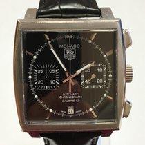 TAG Heuer Monaco Chronograph Automatic