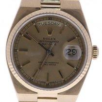 Ρολεξ (Rolex) Day-date Swiss-quartz Mens Watch 19018