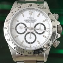 Rolex Daytona 16520 Zenith N-Serie/inverted 6/Box new Rolex...