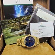 勞力士 (Rolex) Oyster Perpetual Day-date 18248 18k Yellow Gold...