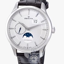 제니트 (Zenith) Captain Moonphase