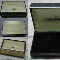 Movado Large box watch around 1970 For men's watch  Datron...