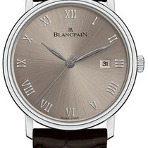 Blancpain Villeret Ultra Slim Automatic 40mm 6651-1504-55b