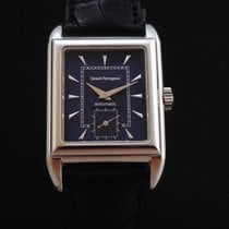 Girard Perregaux Richeville stainless steel watch Ref. 2520