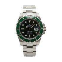 Rolex Submariner Date Hulk 116610 LV