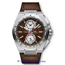 IWC Ingenieur Chronograph Racer IW378511 Pre-Owned