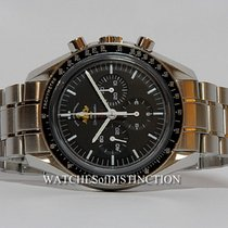 Omega SPEEDMASTER MOONWATCH 50TH ANNIVERSARY LIMITED EDITION