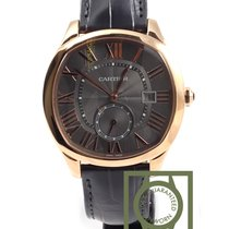 Cartier Drive rose gold Grey dial NEW