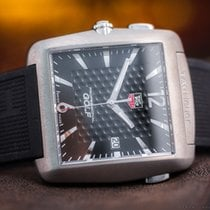 TAG Heuer Professional Golf Tiger Woods Edition