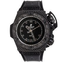 Hublot - Hublot King Power Oceanographic 4000m 48mm - 731.QX.1...