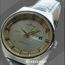 Fortis Vintage; Eden Roc