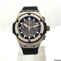 Hublot KING POWER UNICO TITANIUM 48 mm