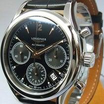 Longines Heritage - 39mm Chronograph L27424560