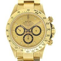 Rolex Men's Rolex Zenith Cosmograph Daytona Watch 16528...