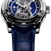 Louis Moinet Vertalor Tourbillon