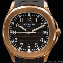 Πατέκ Φιλίπ (Patek Philippe) Ref# 5167R-001 Rose Gold Aquanaut