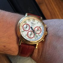 Chopard Mille Miglia Gold Chronograph LIMITED EDITION OF 100