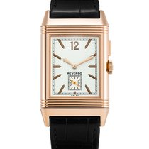 예거 르쿨트르 (Jaeger-LeCoultre) Watch Reverso Day Night 3782520