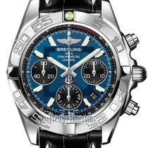Breitling Chronomat 41 ab014012/c830/729p