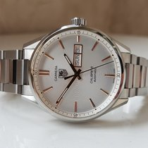 TAG Heuer Calibre 5 Day-Date NEW