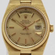 Rolex Oysterquartz Ref. 19018