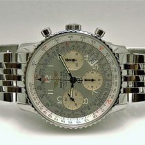 Breitling Navitimer Chronometer  A23322 Automatic Stainless...