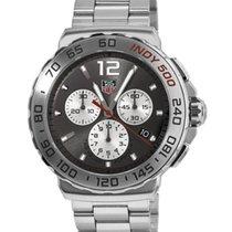 TAG Heuer Formula 1 Men's Watch CAU1113.BA0858