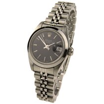 Rolex Lady Oyster Perpetual Date 69160