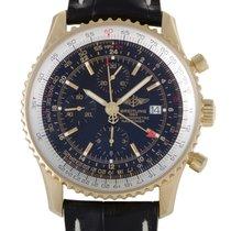 Μπρέιτλιγνκ  (Breitling) Navitimer World Mens Automatic Watch...