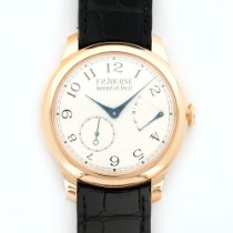 F.P.Journe Rose Gold Chronometre Souverain Watch