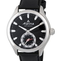 Alpina Men's Horological Smartwatch – AL-285BS5AQ6
