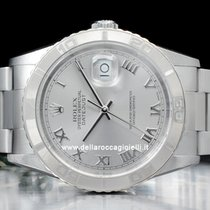 Rolex Datejust Turnograph  Watch  16264