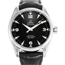 Omega Watch Railmaster 2803.52.37