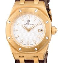 Audemars Piguet Royal Oak Ladies 67600BA.OO.D090CR.01