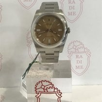 Rolex Oyster Perpetual 36 mm NEW Dial 116000