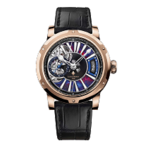 Louis Moinet Skylink Rose Gold