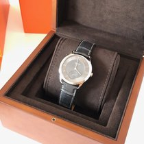 Hermès Slim d'Hermès Men's Watch, Large Model 39.5MM