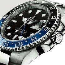 Rolex GMT Master II 116710 BLNR New