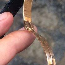 Cartier Santos chiusura clasp lady oro Gold deployante deployant