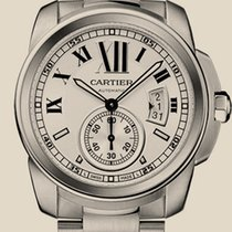 Cartier Calibre de Cartier  de Cartier Automatic 42 mm