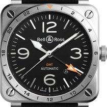 Bell & Ross Aviation BR 03-93 GMT