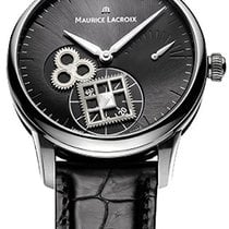 Maurice Lacroix Roue Carree Seconde MP7158-SS001-900