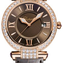 Chopard Imperiale Quartz 36mm 384221-5011