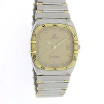 Omega Constellation Manhattan Chronometer