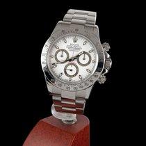 Ρολεξ (Rolex) Cosmograph Daytona Steel