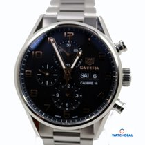 TAG Heuer Carrera Calibre 16 Automatik-Chronograph CV2A1AB.BA0738