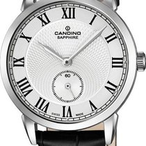 Candino Classic C4593/2 Damenarmbanduhr Klassisch schlicht