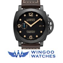 Panerai LUMINOR MARINA 1950 CARBOTECH 3 DAYS AUTOMATIC Ref....