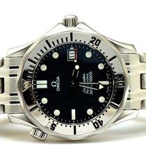Omega Seamaster 2552.80.00