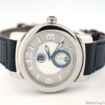 Ulysse Nardin Macho Palladium 950  278-70/609 Watch